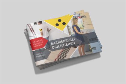 MOEDEL Katalog Barrierefreiheit