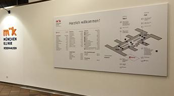 München Klinik Bogenhausen