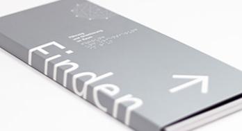 MOEDEL Architektenbuch