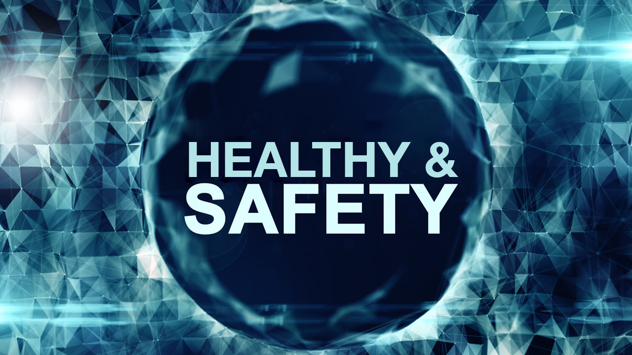 MOEDEL Corona Healthy Safety