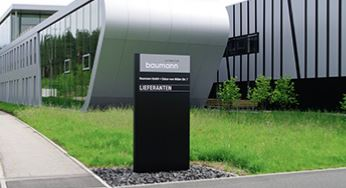 Firma Baumann
