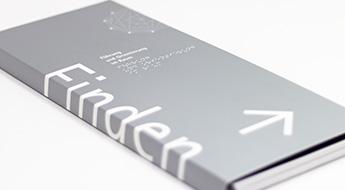 MOEDEL Architektenbuch FINDEN