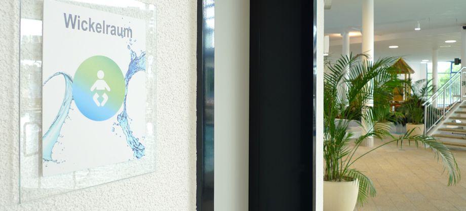 Türschild Glas Modellreihe MONTE-CARLO