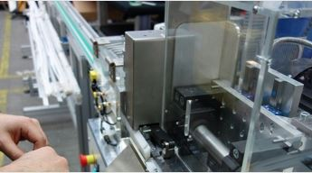 Produktion Leitsystem