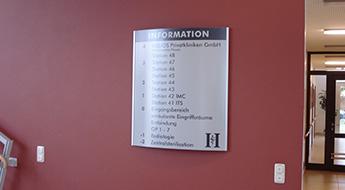 Helios Privatkliniken GmbH