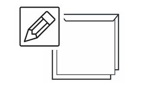 Fahnenschilder Aufbau