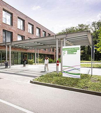 Städtische Kliniken Mönchengladbach