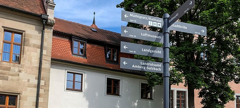 Moedel City-Guide