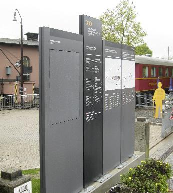 Deutsches Dampflok Museum