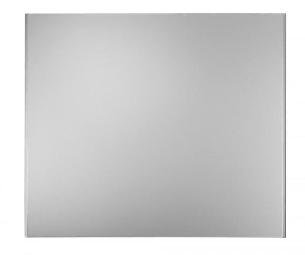 BERLIN Basic Beschriftungspaneel 16er Rahmen, 100 x 99 cm, silber