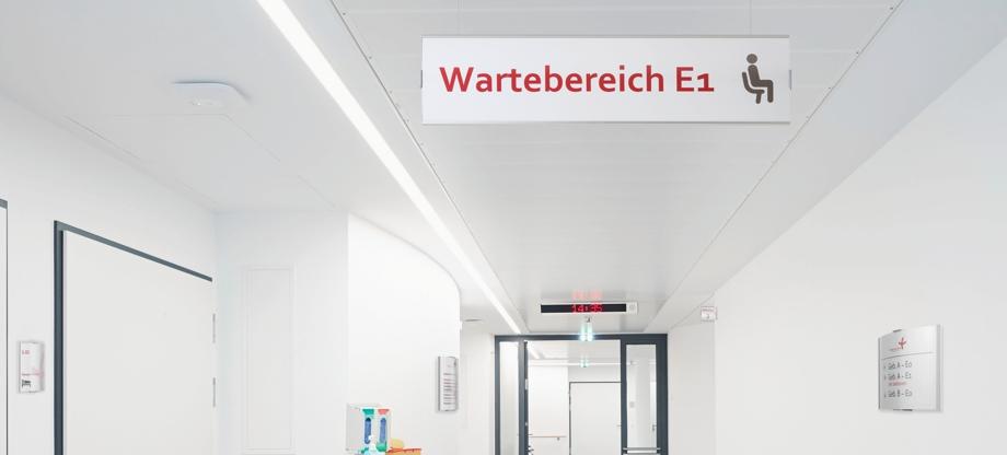 Deckenhänger MOEDEL Frankfurt