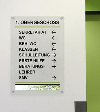 Gymnasium Holzkirchen