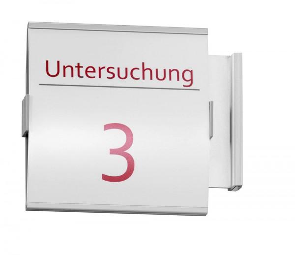FRANKFURT Fahnenschild 148