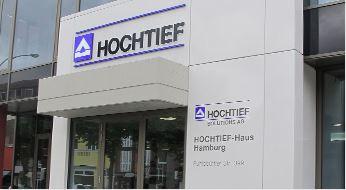 Hochtief Haus Hamburg